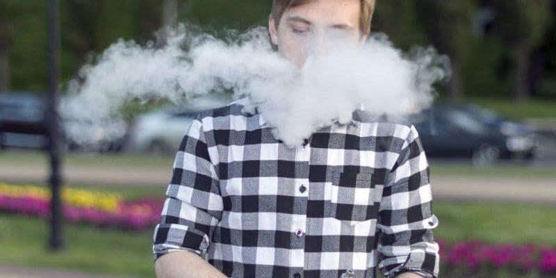 E Zigarette Studien